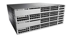 Cisco catalyst 3850 switches – An Analysis
